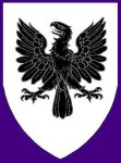 the first coat of arms by ryxje