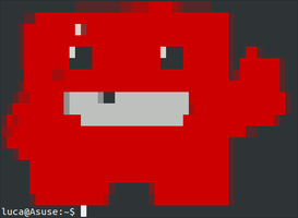 Meatboy by HDQuote
