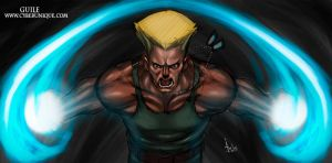 guile by cyberunique