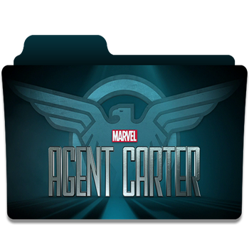 Marvel's Agent Carter cover1 by shafo3