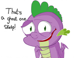 Spike by Extra-Dan