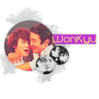 WonKyu Png (Request) by NileyJoyrus14