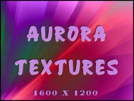 Aurora Textures by Destiny-Stock