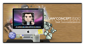 ID Vcard2 by Law-Concept