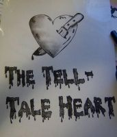The Tell-Tale Heart by Kake-129