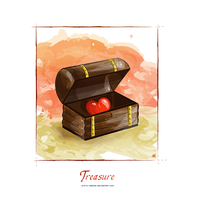 Treasure by NaBHaN