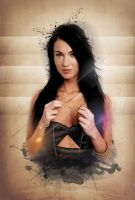 - Megan Fox by Extreme001