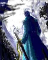 Vergil's Road by ironsonic