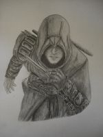 Altair by twinkelsparky1