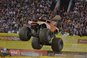 Monster Mutt by Noble-Kenshi