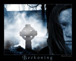 Beckoning by Paintrain