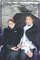 CP 2009 Gothic couple_2 by aerisek