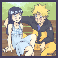 Naruto - finally mine by KinpatsuYasha