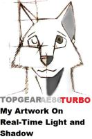 Promo Cover of myself by topgae86turbo