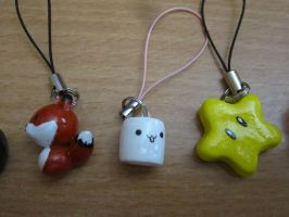 Sculpey Charms 3 by BlackUmbral