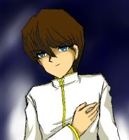 Kaiba Seto 2 by Joanther