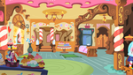 Sugarcube Corner Lobby by Firestorm-CAN