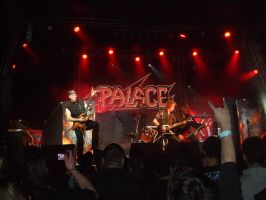 PALACE Budapest Barba Negra 2015-02-24 #2 by Soldier1166