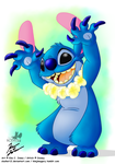 Failed Project: Stitch by Slasher12