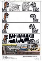 Minished Presents...Result by The-Jamshed-Strip