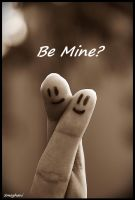 Be Mine? by Smeghani