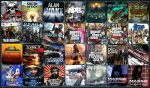 Game Aicon Pack 39 by HarryBana