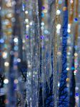 Ice Storm Bokeh by davincipoppalag