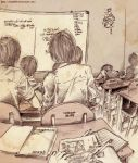 Class room 2 by bmad95