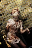 Silent Hill Cosplay by Goten666