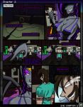 Minecraft: The Awakening Ch2. 40 END CHAPTER 2 by TomBoy-Comics