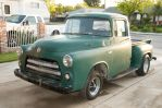 1955 Dodge Truck by MikeZadopec