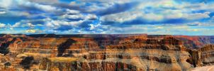 Grand View of Eagle Point by ObscuraVista