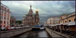 St.Petersburg.2 by CrLT