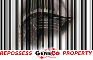 Repossess GeneCo's Property by StalkerFanGirl