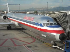 American workhorse by Boeing787