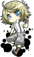 Claus CHIBI 2 by ayrra