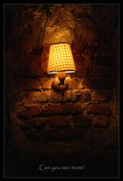 Story of lamp by Avalong
