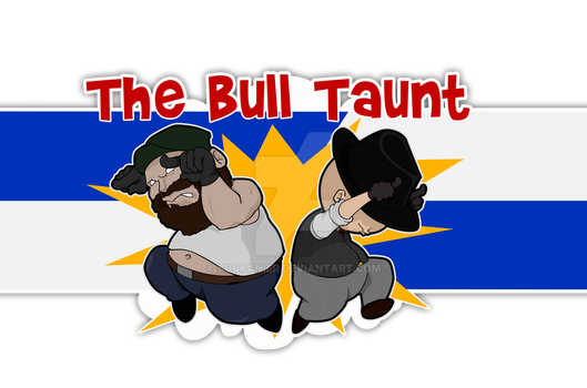 RenegadeLine news #5: Bull Taunt emote! by Boukanier
