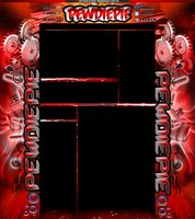 PEWDIEPIE YOUTUBE BG by TheIronDragonBrigade