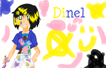 Dinel by buttercup234