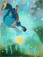 ::wakfu:: Happy holidays by dofus-art