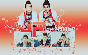 JR for EPICU [cookie] by FallenCrown