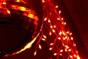 Fire at the Disco by Nestor2k