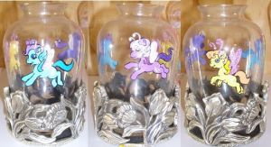 Breezies Vase by LilSugarberry