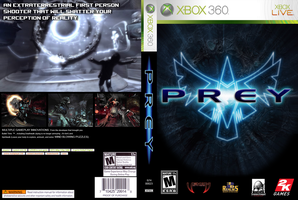 Prey 01 by FoeTwin