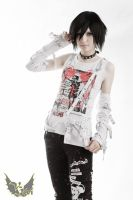 V-Kei fashion store no.57 by V-Kei-pl