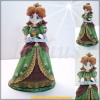 Princess Daisy Fall Season by enrique3