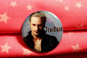 Eric Northman by Rogue24