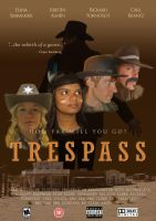 Trespass by Udapruda