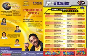 Brochure PRIMAGAMA by cyclones